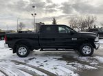 Black[Black Clearcoat] 2014 Ram 2500 Right Side Photo in Edmonton AB