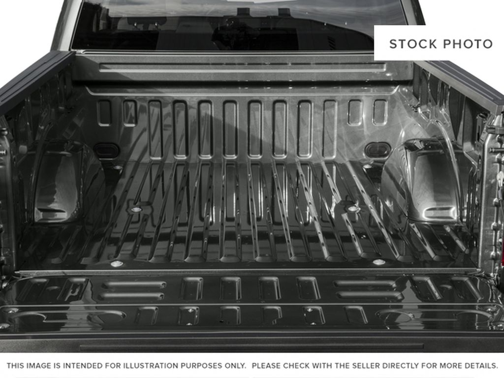 2015 Ford F-150 Trunk / Cargo Area Photo in Cold Lake AB