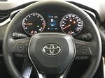 White[Super White] 2021 Toyota RAV4 XLE Odometer Photo in Kelowna BC