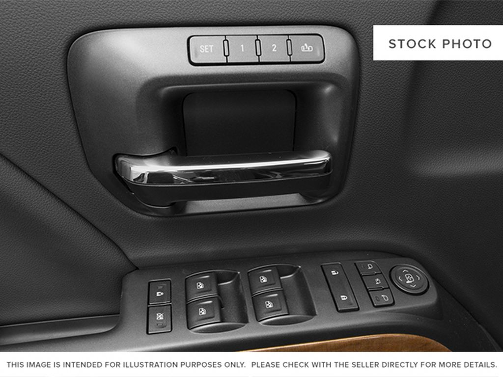 2014 Chevrolet Silverado 1500 Left Front Interior Door Panel Photo in Medicine Hat AB