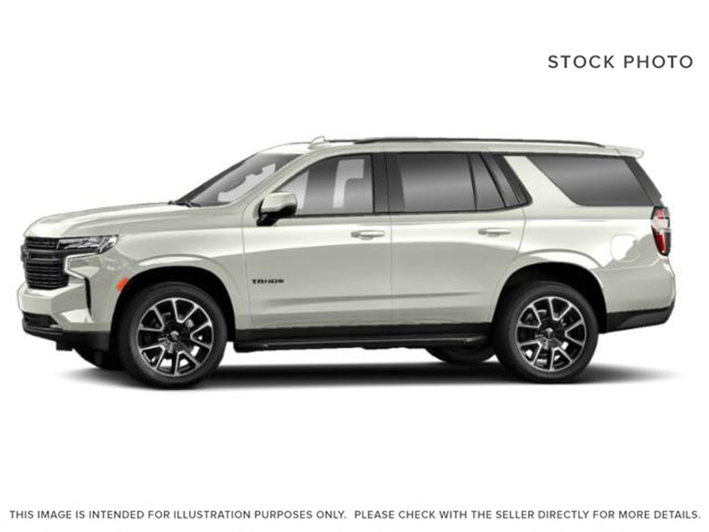 2021 Chevrolet Tahoe Left Side Photo in Brooks AB