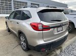 PEWTER 2019 Subaru Ascent Limited - NAV, Bluetooth, Backup Cam, Heated Front Seats  Driver's Side Door Controls Photo in Edmonton AB