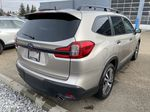 PEWTER 2019 Subaru Ascent Limited - NAV, Bluetooth, Backup Cam, Heated Front Seats Left Front Interior Photo in Edmonton AB