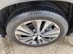PEWTER 2019 Subaru Ascent Limited - NAV, Bluetooth, Backup Cam, Heated Front Seats Left Front Rim and Tire Photo in Edmonton AB