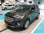 Gray 2019 Ford Escape SEL 4WD *VERY LOW KMS**Heated Seats**Back-Up Cam* Primary Listing Photo in Brandon MB