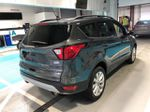 Gray 2019 Ford Escape SEL 4WD *VERY LOW KMS**Heated Seats**Back-Up Cam* Right Rear Corner Photo in Brandon MB