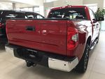 Red[Barcelona Red Metallic] 2021 Toyota Tundra TRD Off-Road Right Rear Corner Photo in Sherwood Park AB
