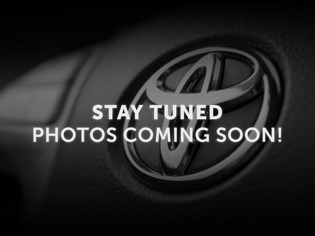 Gray[Cement Grey Metallic] 2020 Toyota Tacoma Left Side Photo in Sherwood Park AB