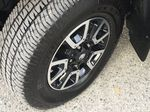 Silver[Silver Sky Metallic] 2019 Toyota Tundra TRD Off Road Left Front Rim and Tire Photo in Kelowna BC