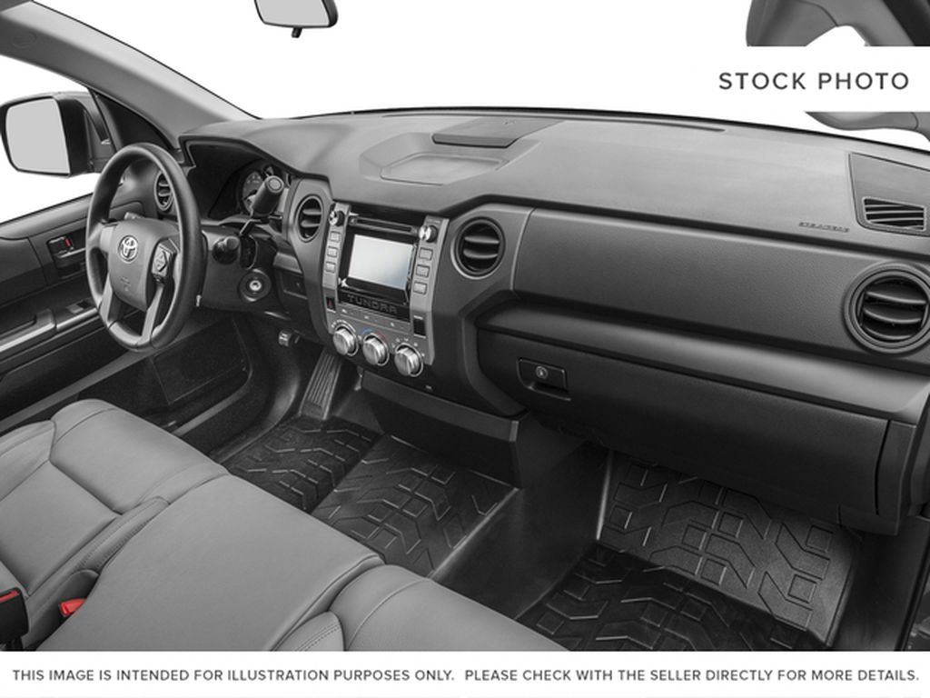 2016 Toyota Tundra Right Side Front Seat  Photo in Portage La Prairie MB