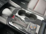 White[Iridescent Pearl Tricoat] 2021 Chevrolet Blazer RS Center Console Photo in Calgary AB
