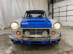 WHITE 1970 DATSUN SPORT 1600 Front Vehicle Photo in Dartmouth NS