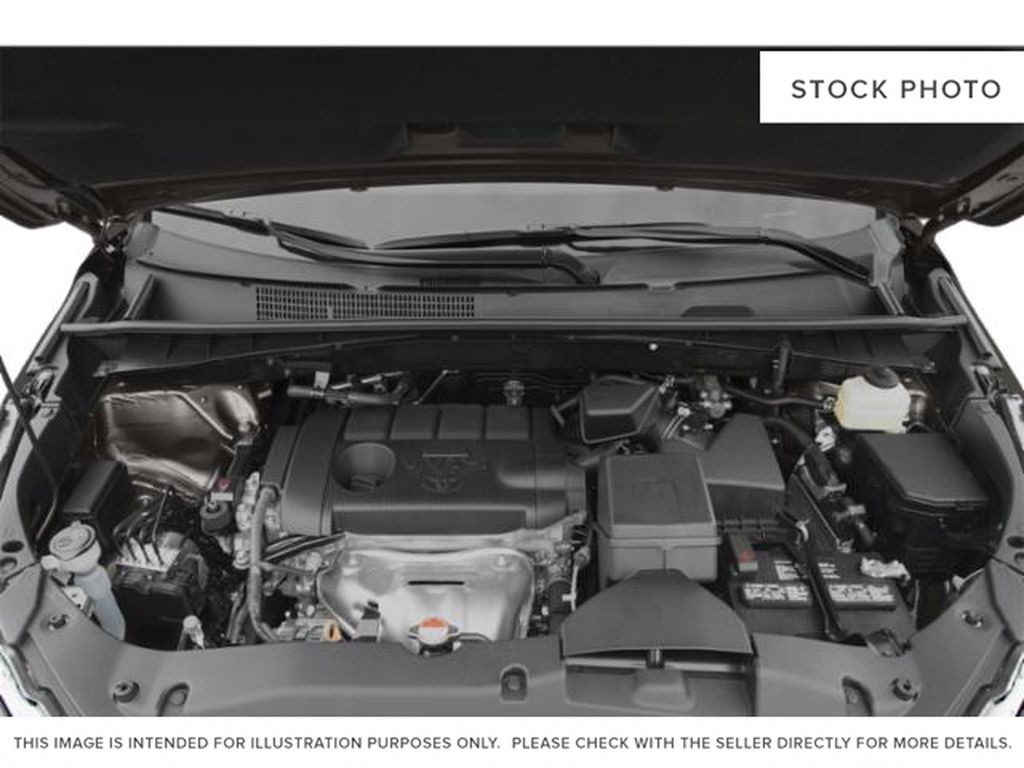 2019 Toyota Highlander Engine Compartment Photo in Dartmouth NS