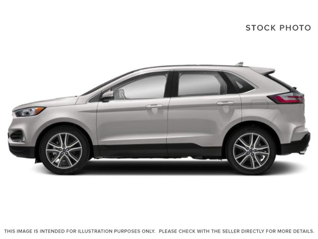 2020 Ford Edge Left Side Photo in Dartmouth NS