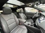 Copper[Autumn Metallic] 2021 Cadillac XT4 Sport Right Side Front Seat  Photo in Calgary AB