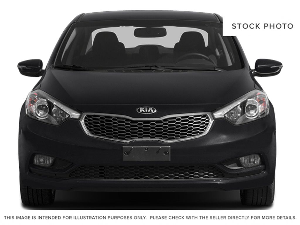 2014 Kia Forte Front Vehicle Photo in Cold Lake AB