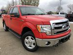 Red[Race Red] 2014 Ford F-150 Primary Listing Photo in Edmonton AB
