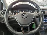 Silver 2019 Volkswagen Golf Engine Compartment Photo in Airdrie AB