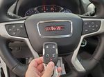 White 2020 GMC Terrain Left Side Photo in Airdrie AB
