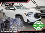 White 2020 GMC Terrain Primary Listing Photo in Airdrie AB