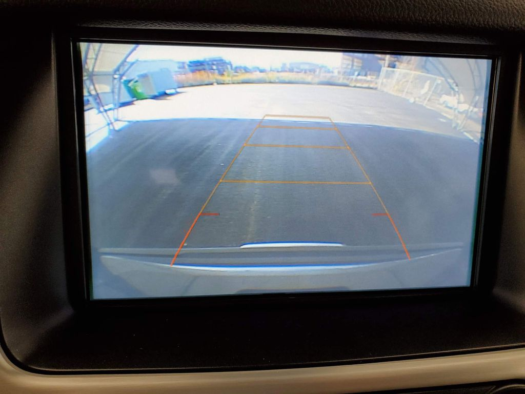 Grey 2020 GMC Yukon Left Side Rear Seat  Photo in Airdrie AB