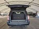 Grey 2020 GMC Yukon Right Rear Interior Door Panel Photo in Airdrie AB