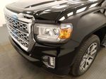 Black 2021 GMC Canyon Engine Compartment Photo in Lethbridge AB