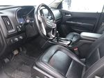Silver 2017 GMC Canyon Driver's Side Door Controls Photo in Lethbridge AB