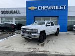 White[Iridescent Pearl Tricoat] 2018 Chevrolet Silverado 1500 Primary Listing Photo in Fort Macleod AB