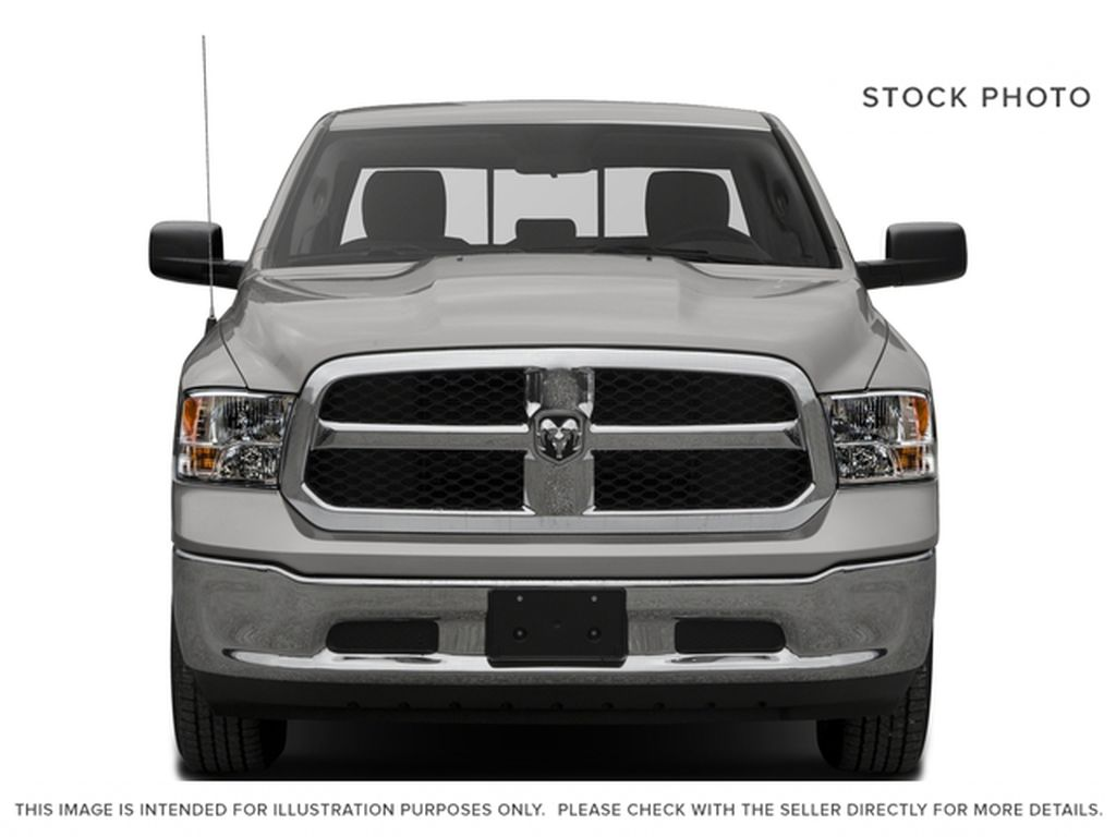 Silver[Bright Silver Metallic] 2016 Ram 1500 Front Vehicle Photo in Fort Macleod AB