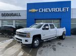 White[Iridescent Pearl Tricoat] 2019 Chevrolet Silverado 3500HD Primary Listing Photo in Fort Macleod AB
