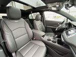 White[Crystal White Tricoat] 2021 Cadillac XT4 Sport Right Side Front Seat  Photo in Calgary AB