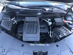Gold[Champagne Silver Metallic] 2013 Chevrolet Equinox Engine Compartment Photo in Canmore AB