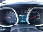 Gold[Champagne Silver Metallic] 2013 Chevrolet Equinox Central Dash Options Photo in Canmore AB