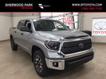 Silver[Silver Sky Metallic] 2021 Toyota Tundra TRD Off-Road Primary Listing Photo in Sherwood Park AB