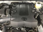 White[Summit White] 2019 Toyota 4Runner TRD OFF-ROAD 4X4 LOW KMS Engine Compartment Photo in Sherwood Park AB
