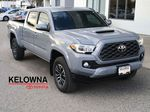Gray[Cement] 2021 Toyota Tacoma 4WD Primary Listing Photo in Kelowna BC