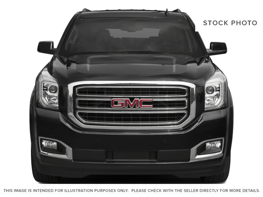 2017 GMC Yukon XL Front Vehicle Photo in Medicine Hat AB