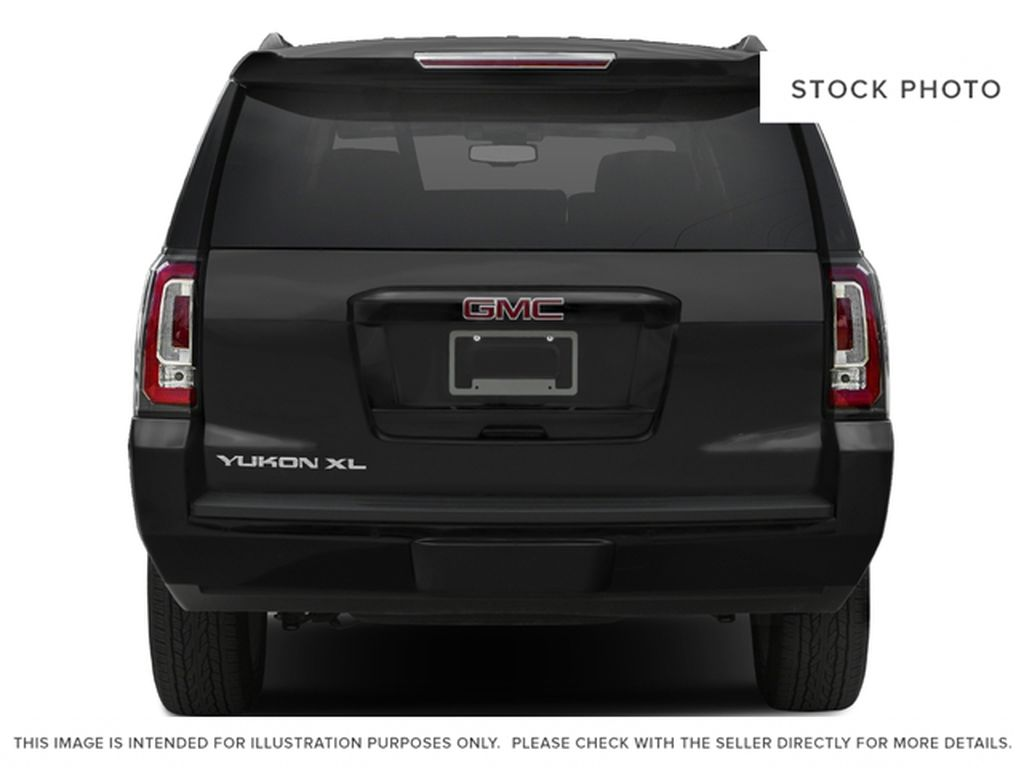 2017 GMC Yukon XL Rear of Vehicle Photo in Medicine Hat AB