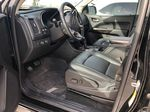 Black 2018 GMC Canyon Driver's Side Door Controls Photo in Lethbridge AB