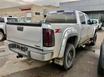 Silver 2012 GMC Sierra 1500 Left Front Head Light / Bumper and Grill in Lethbridge AB
