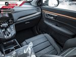 WHITE NH883P 2020 Honda CR-V Right Side Front Seat  Photo in Kelowna BC
