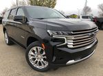 Black[Black] 2021 Chevrolet Tahoe Primary Listing Photo in Edmonton AB