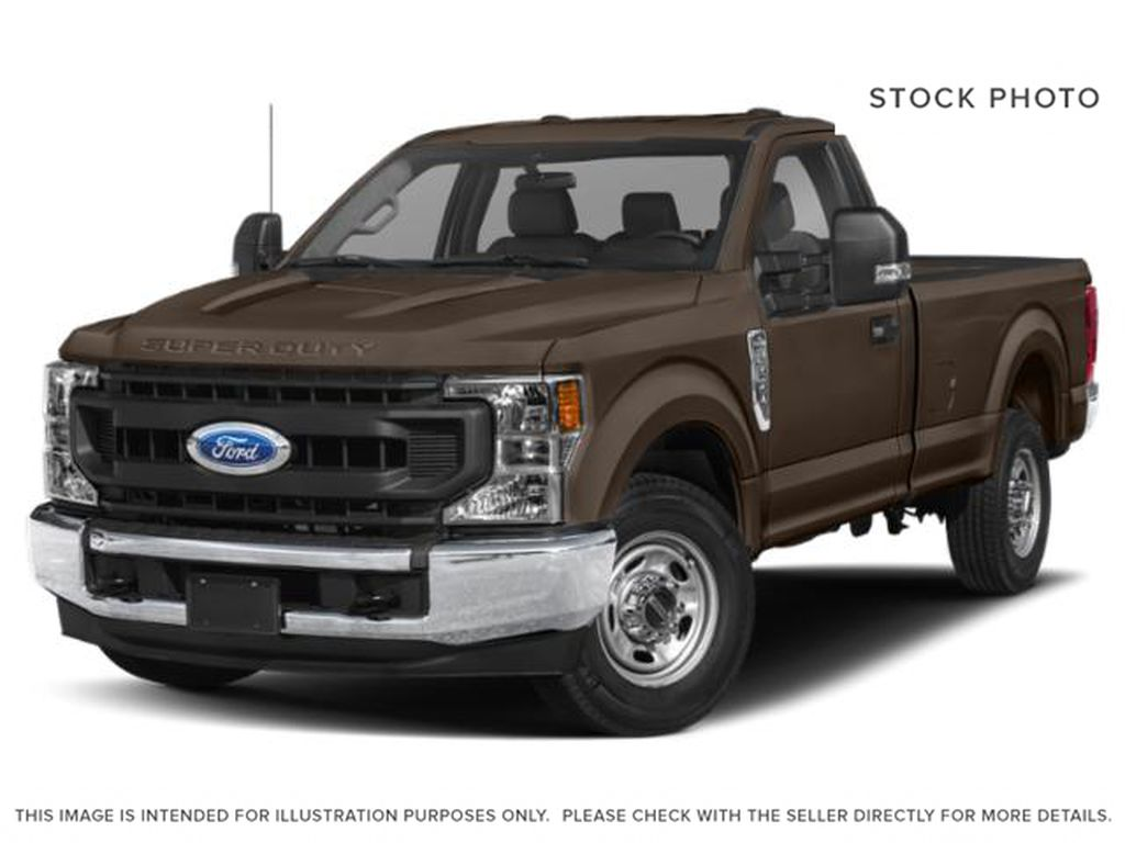 Gray[Stone Grey] 2020 Ford Super Duty F-250 SRW