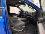 Blue[Velocity Blue] 2020 Ford F-150 Right Side Front Seat  Photo in Dartmouth NS