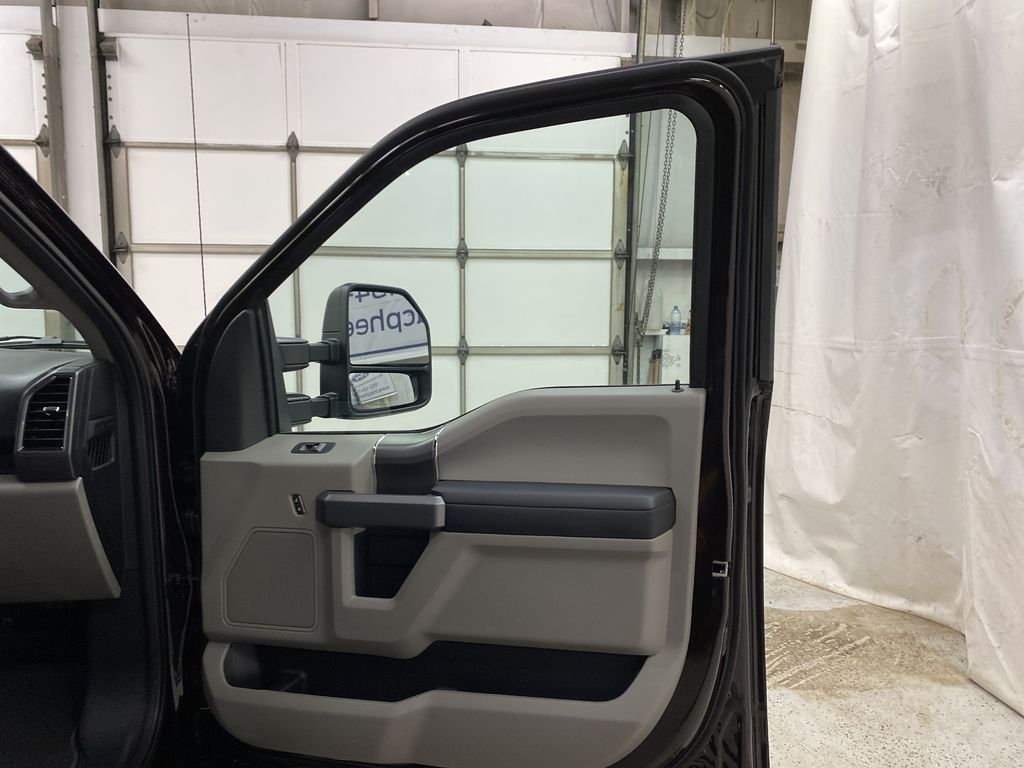 Red[Magma] 2020 Ford F-150 Right Front Interior Door Panel Photo in Dartmouth NS