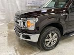 Red[Magma] 2020 Ford F-150 Left Front Corner Photo in Dartmouth NS