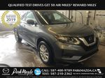 GREY 2020 Nissan Rogue AWD Special Edition - Backup Camera, Blind Spot Monitor, Apple CarPlay Primary Listing Photo in Edmonton AB