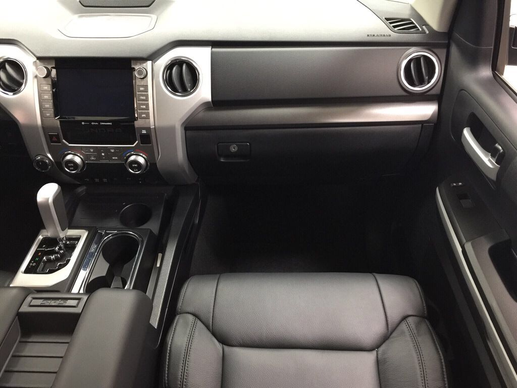 Gray[Cement Grey Metallic] 2021 Toyota Tundra TRD Off-Road Premium Right Front Seat Photo in Sherwood Park AB