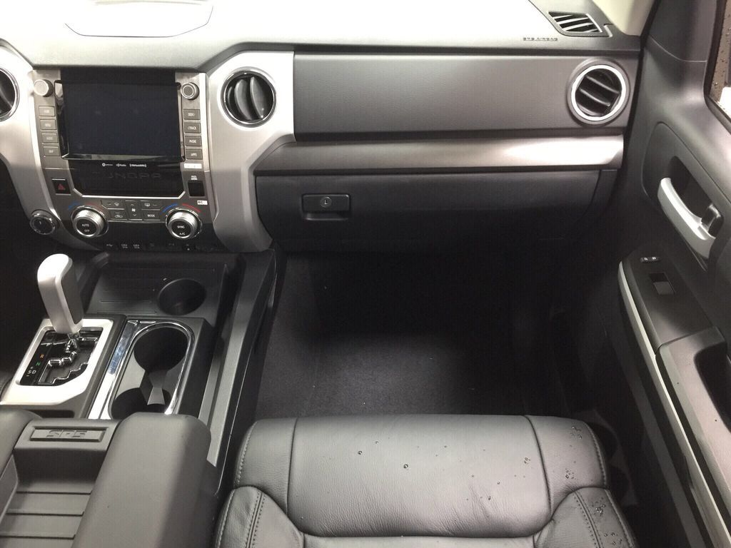 Silver[Silver Sky Metallic] 2021 Toyota Tundra TRD Off-Road Premium Right Front Seat Photo in Sherwood Park AB